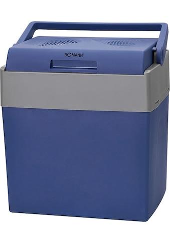 BOMANN Kühlbox KB 6012 CB, 30 Liter kaufen