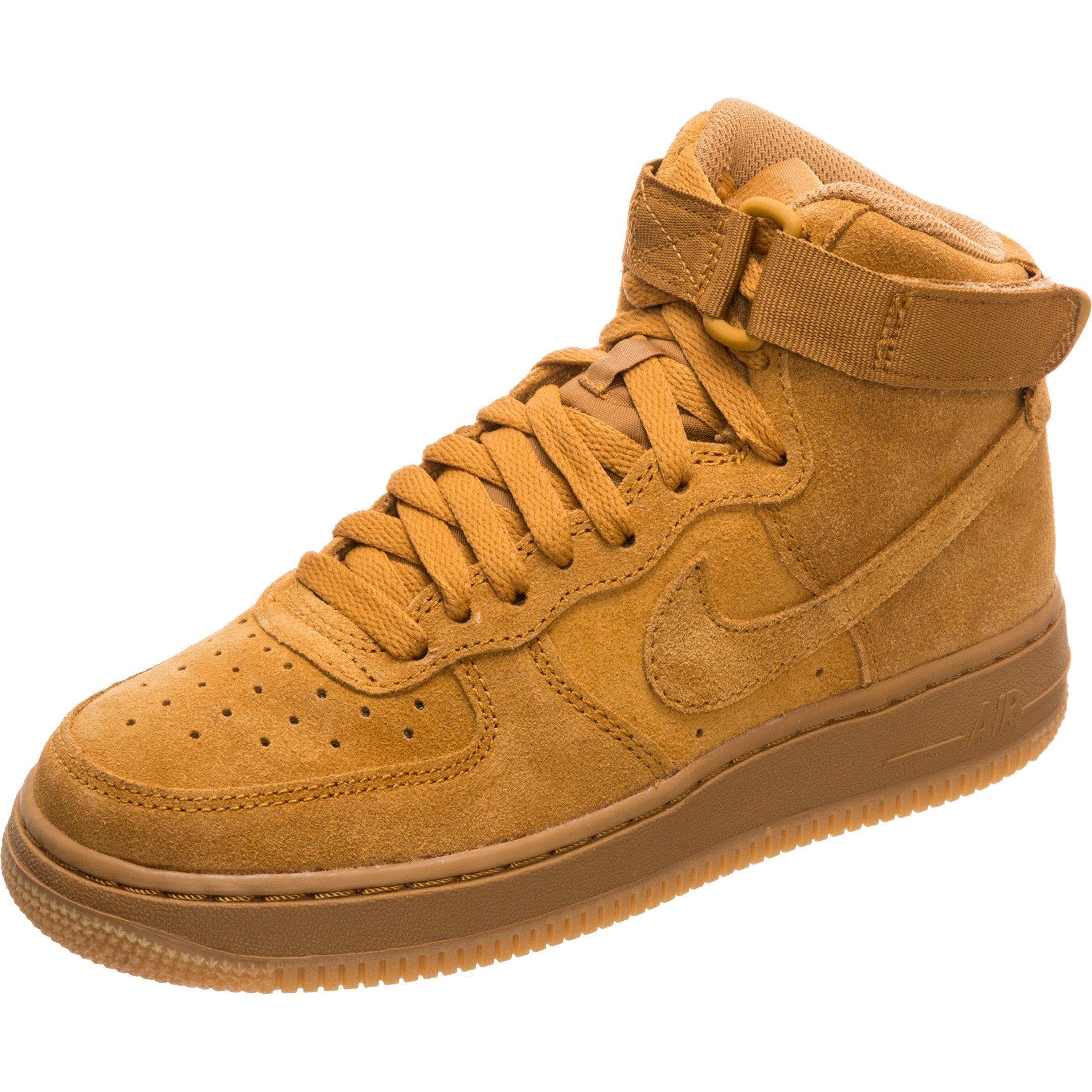 Nike Sportswear Sneaker »Nike Air Force 1 High Lv8« online kaufen | BAUR