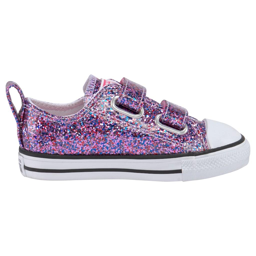 Converse Sneaker »CHUCK TAYLOR ALL STAR 2V COATED GLI«