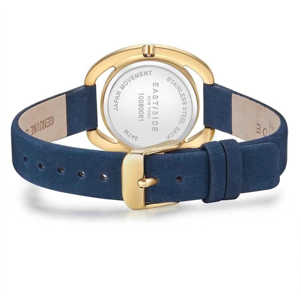 Eastside Quarzuhr »ES301«, (1 tlg.), mit hochwertigem Armband