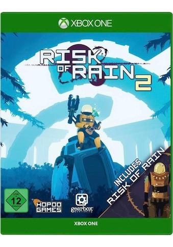 Risk of Rain 2 Xbox One kaufen