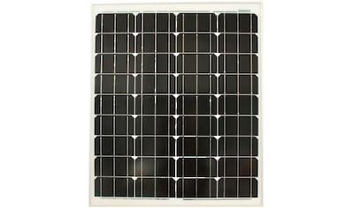 PHAESUN Solarmodul »Sun Plus 80«, 80 W, 12 VDC kaufen