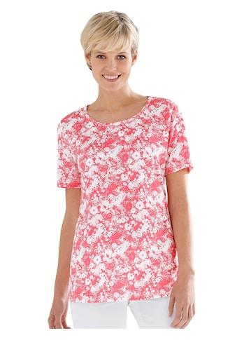 Classic Basics Print-Shirt kaufen