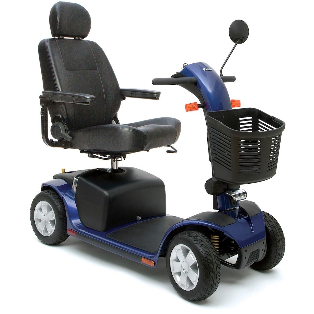 mobilis Elektromobil »M54«, 6 km/h, Zerlegbar