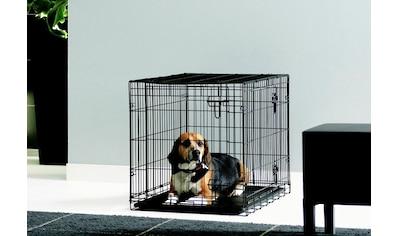 HEIM Hundekäfig »Dog Cottage«, in versch. Größen kaufen