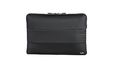 """Hama Notebook Tasche Sleeve """"Toronto"""" bis 36cm (14,1"""") »Innenmaße: 37 x 1 x 26 cm« kaufen"""