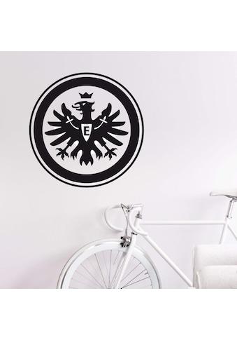 Wall-Art Wandtattoo »Fußball Eintracht Frankfurt Logo« kaufen