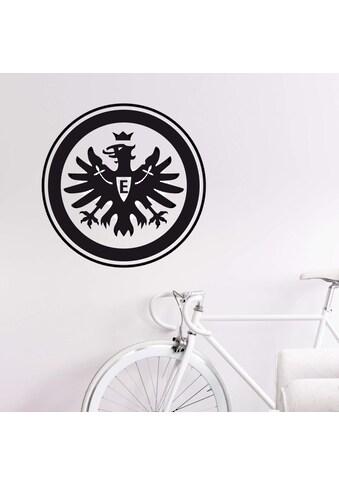 Wall - Art Wandtattoo »Fußball Eintracht Frankfurt Logo« (1 Stück) kaufen