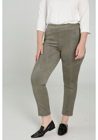 Paprika Röhrenhose »Uniform keine city«, rinsed kaufen