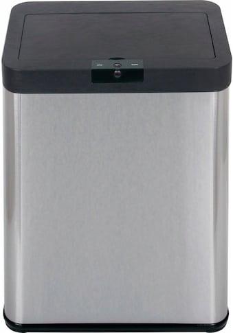 ECHTWERK Mülleimer »SQUARE«, Infrarot-Sensor, Fassungsvermögen 48 Liter kaufen
