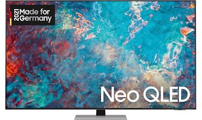 "Samsung QLED-Fernseher »GQ65QN85AAT«, 163 cm/65 "", 4K Ultra HD, Smart-TV kaufen"
