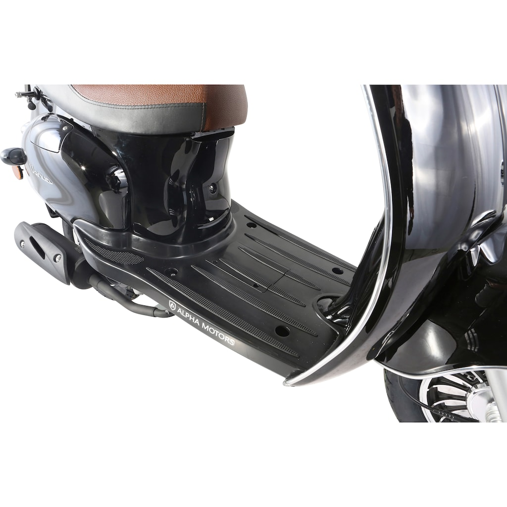 Alpha Motors Motorroller »Venus«, 2,9 PS