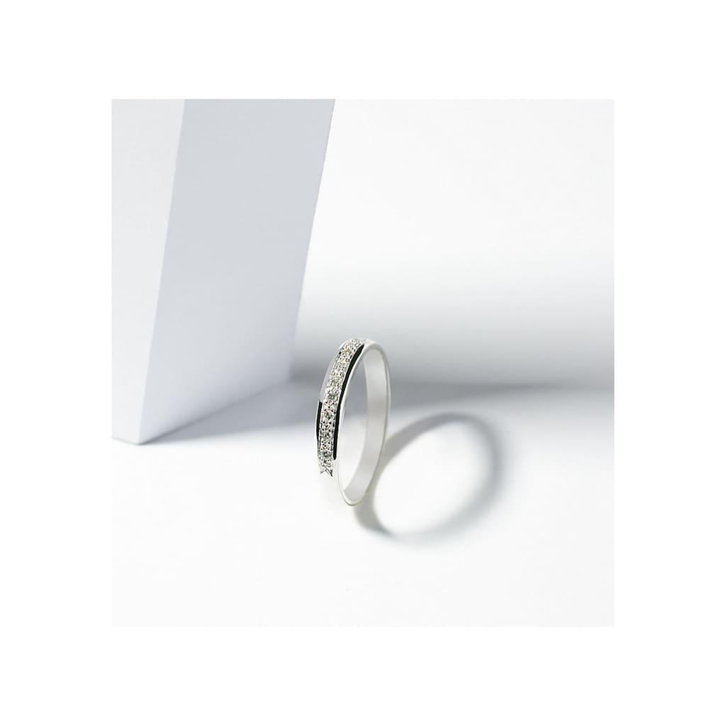 CHRIST Diamantring »32000488«