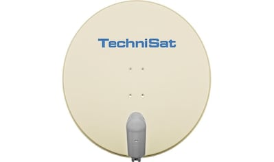 TechniSat Sat - Antenne 85 cm mit Quattro - Switch - LNB »SATMAN 850 Plus mit UNYSAT Quattro - Switch - LNB« kaufen