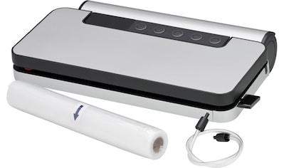 WMF Vakuumierer LONO, Rollenbreite max. 30 cm, 120 Watt kaufen