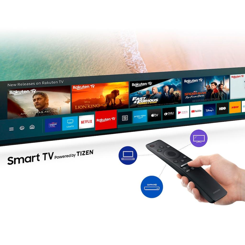 "Samsung LED-Fernseher »GU82TU8079«, 207 cm/82 "", 4K Ultra HD, Smart-TV"