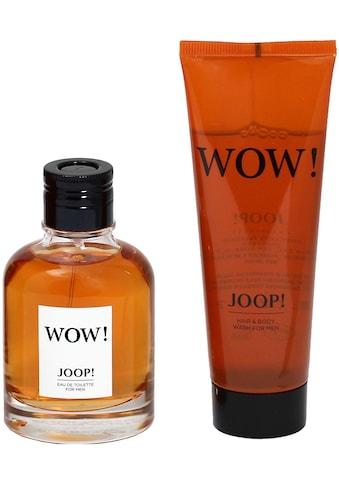 """Joop! Duft - Set """"Wow"""", 2 - tlg. kaufen"""