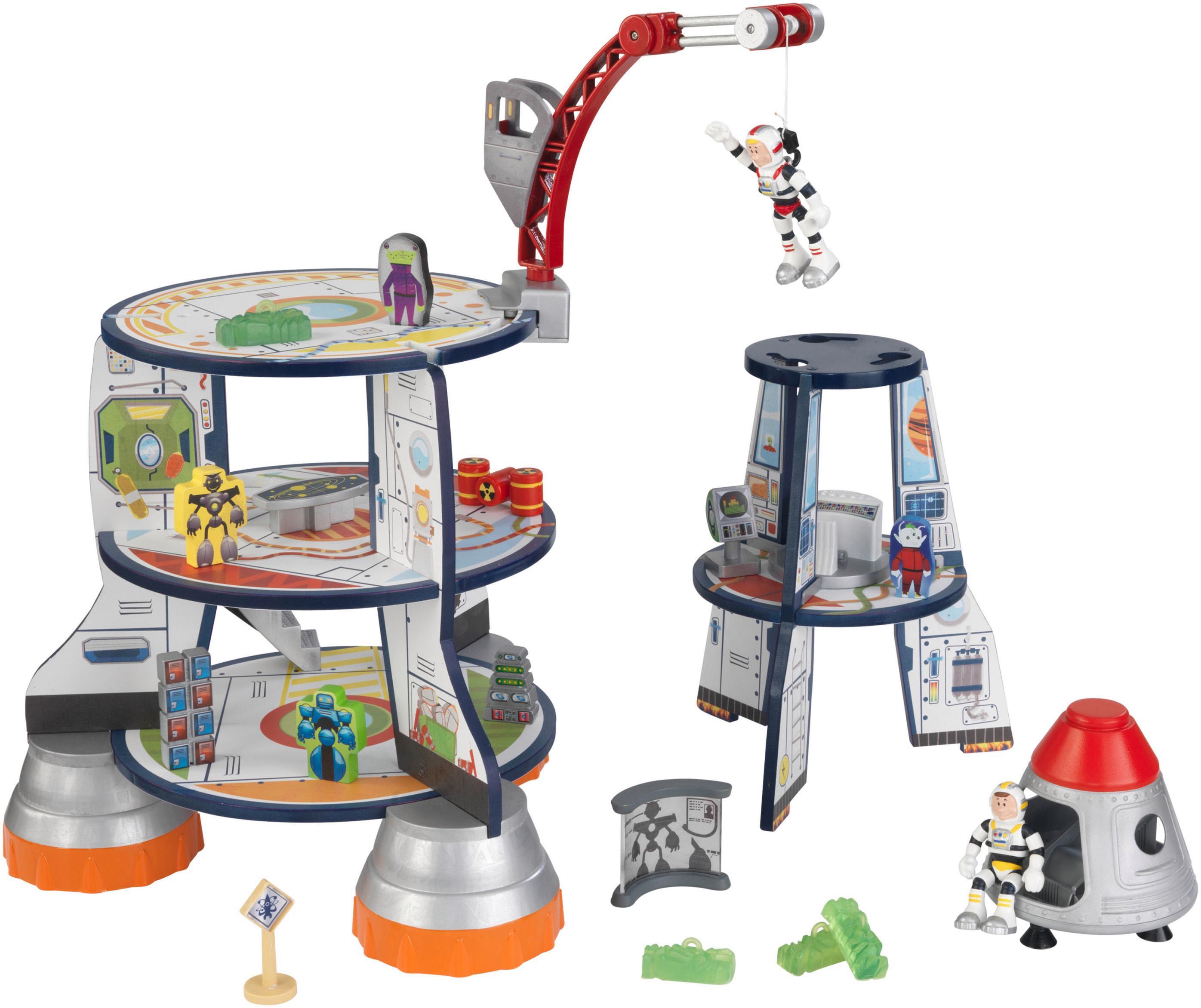 KidKraft Spielzeugrakete Spielset Rakete Preisvergleich