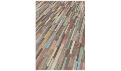 EGGER Laminat »EGGER HOME Dimas Wood bunt«, 1292 x 192 mm, Stärke: 7 mm kaufen