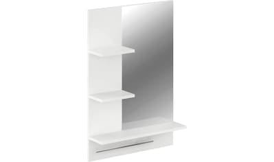 WELLTIME Wandspiegel »Elis«, Breite 60 cm kaufen