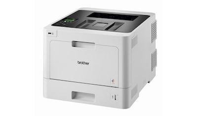 Brother »Professioneller WLAN Farblaserdrucker mit Duplex« Laserdrucker (WLAN (Wi - Fi),LAN (Ethernet)) kaufen