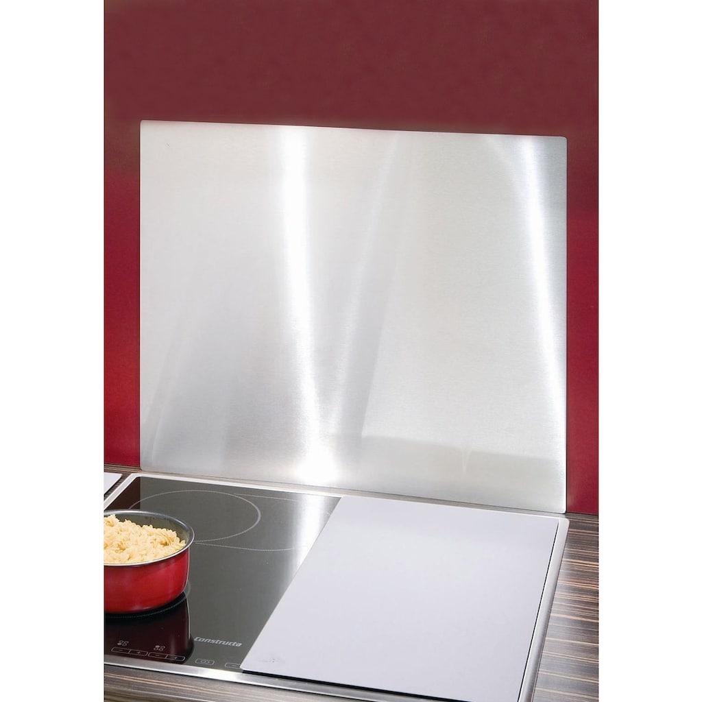 WENKO Küchenrückwand, mit doppelseitigen Klebepads
