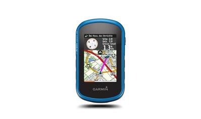 Garmin Outdoor - Navigationsgerät »eTrex Touch 25 inkl. TopoActive Europa« kaufen