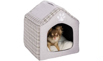TRIXIE Hundehöhle und Katzenhöhle »Silas« kaufen