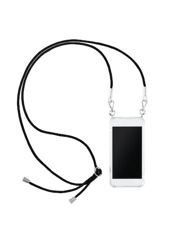 Hama Smartphone Umhängehülle mit Kordel für Samsung Galaxy S10 kaufen