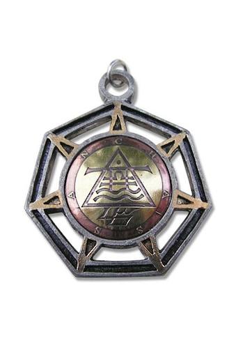 Adelia´s Amulett »Mittelalterliches Magisches Amulett von Briar«, Chassan Engel der... kaufen