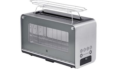 WMF Toaster »LONO«, 1 langer Schlitz, 1300 W kaufen