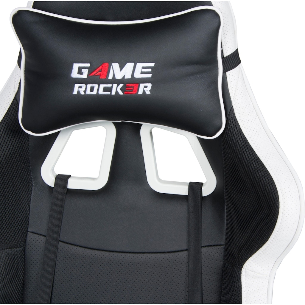 Duo Collection Gaming Chair »Game-Rocker G-10«