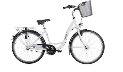 SIGN Cityrad, 3 Gang, Shimano, NEXUS SG-3C41 Schaltwerk kaufen