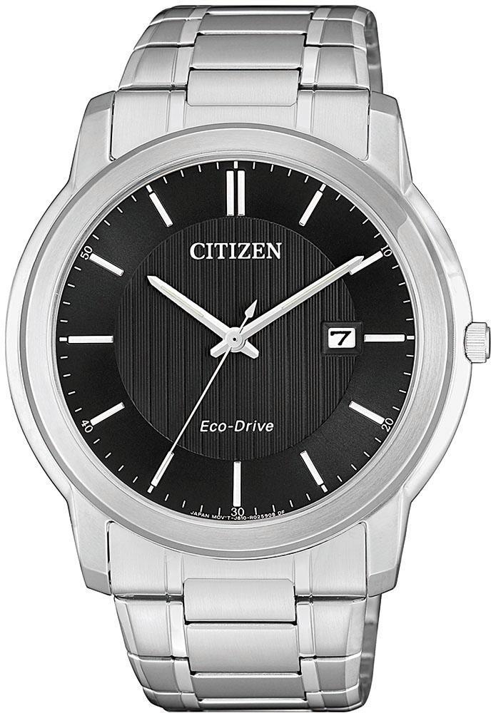 Citizen Solaruhr AW1211-80E   Uhren > Solaruhren   Citizen