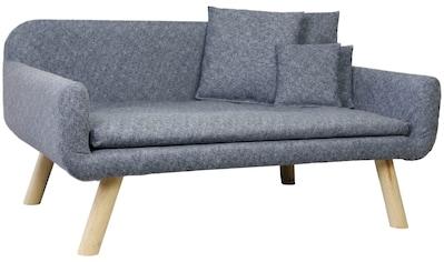SILVIO design Tiersofa »Hundesofa Cora«, BxLxH: 103x60x50 cm kaufen