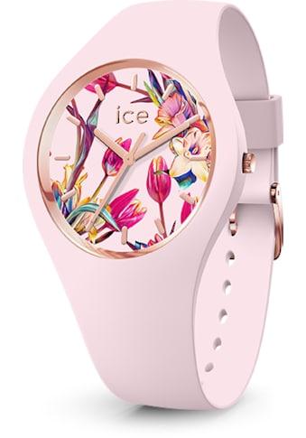 ice-watch Quarzuhr »ICE flower - Lady pink, 019213« kaufen