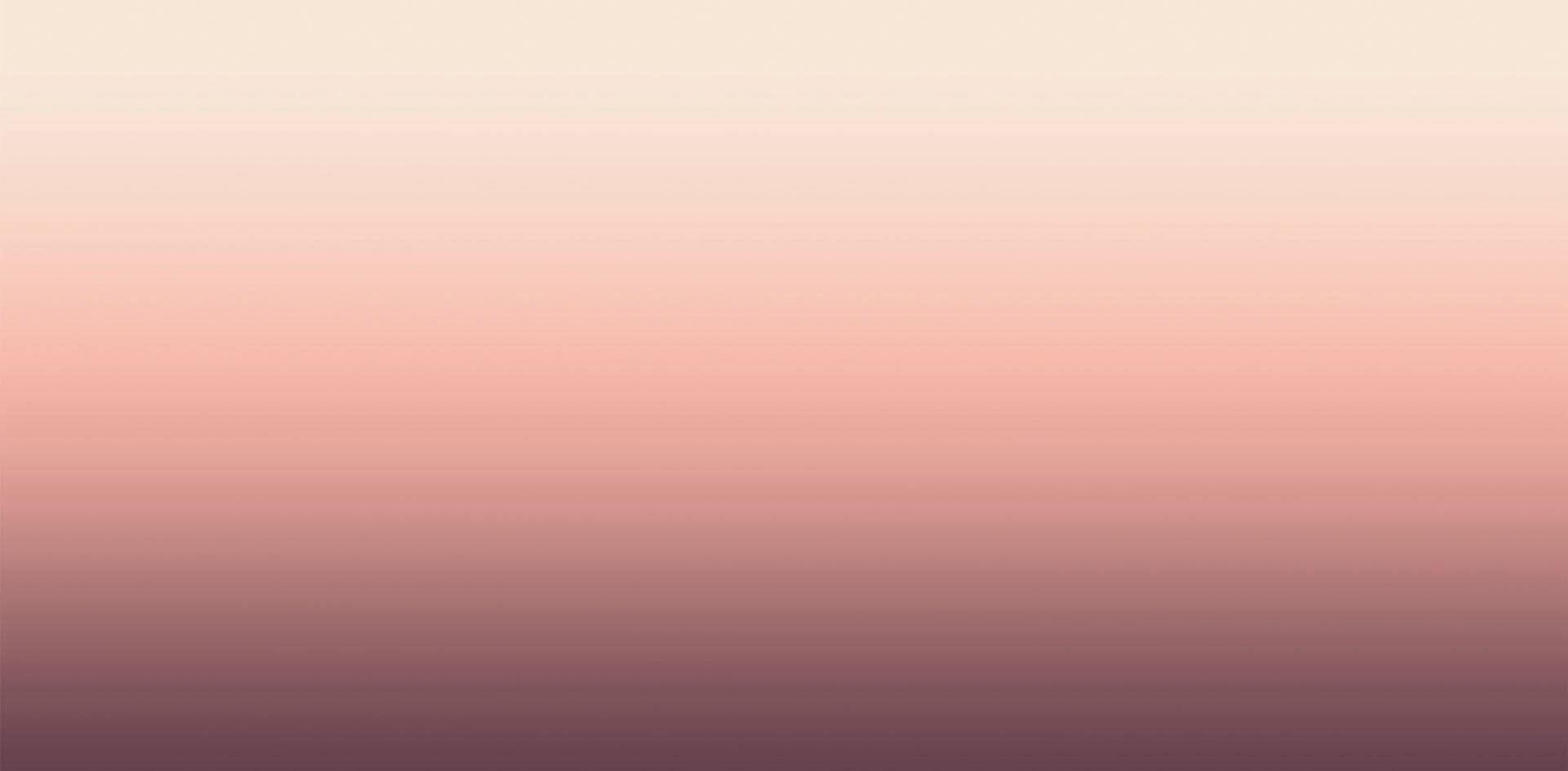 Fototapete Sunset - Ombre, bunt