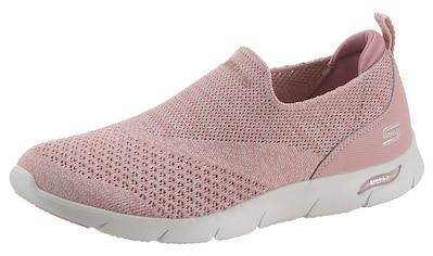 Skechers Slip-On Sneaker »ARCH FIT REFINE«, für Maschinenwäsche geeignet kaufen
