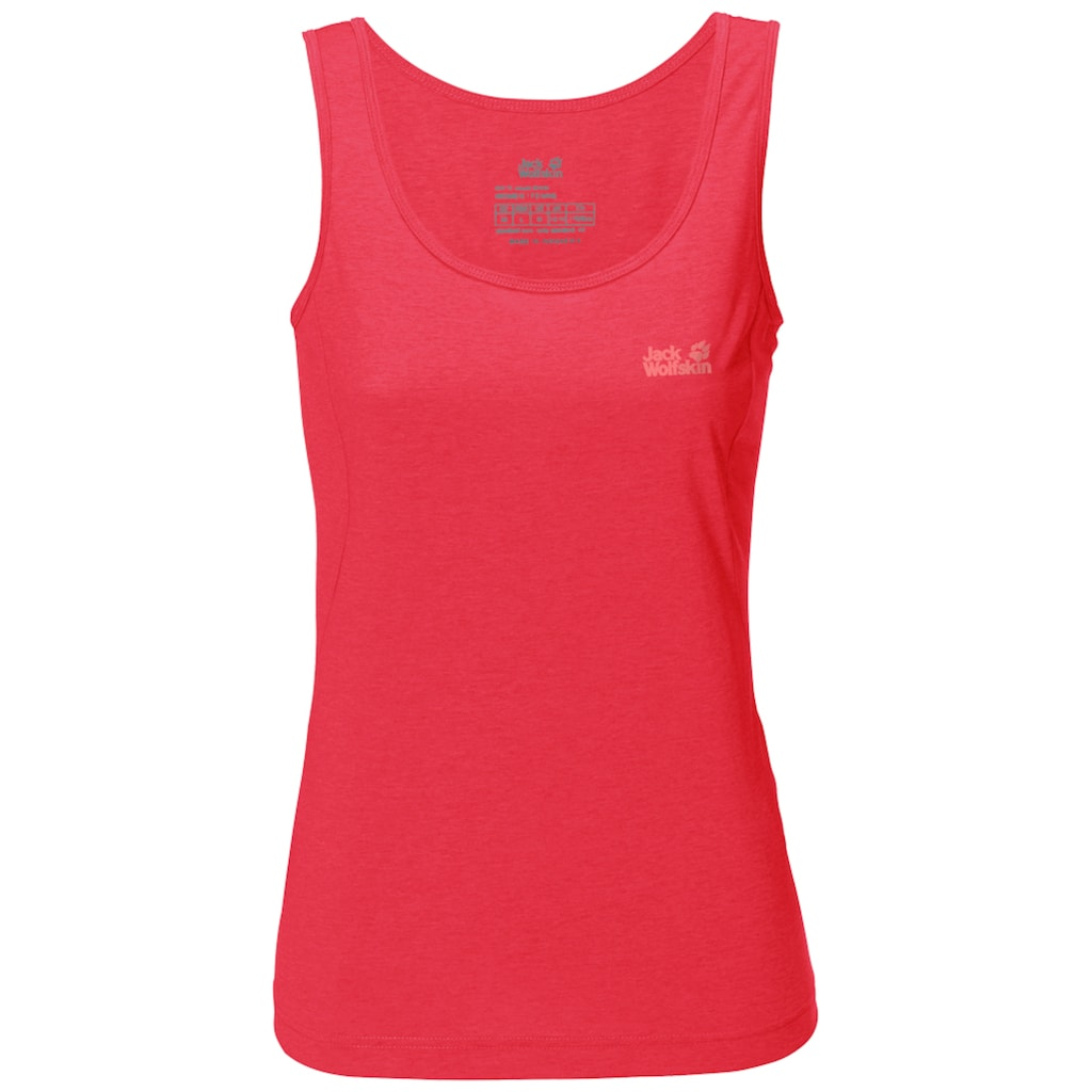 Jack Wolfskin Funktionstop »CROSSTRAIL TOP WOMEN«