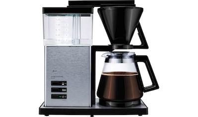 Melitta Filterkaffeemaschine »Aroma Signature Deluxe 100702«, Papierfilter, 1x4 kaufen