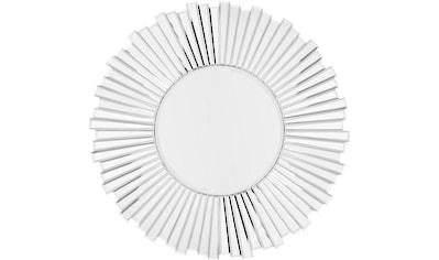 Kayoom Wandspiegel »Amor 1100«, Silber kaufen