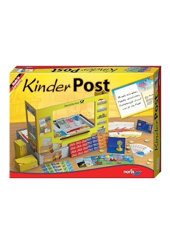 Noris Spiel »Kinderpost«, Made in Germany kaufen