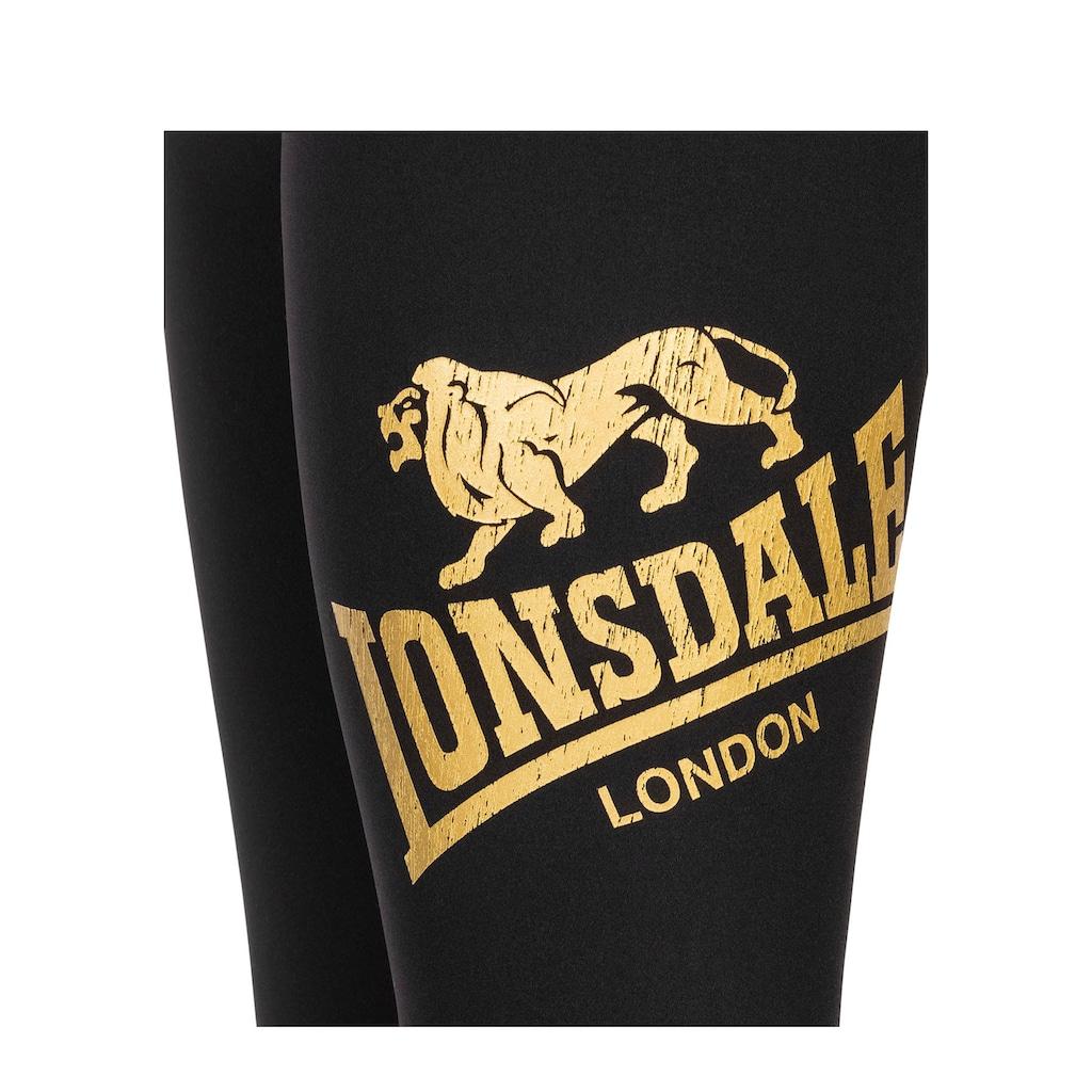 Lonsdale Leggings »AGLISH«
