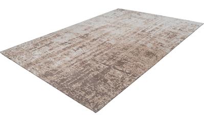 Teppich, »Madison 125«, Kayoom, rechteckig, Höhe 9 mm, maschinell gewebt kaufen