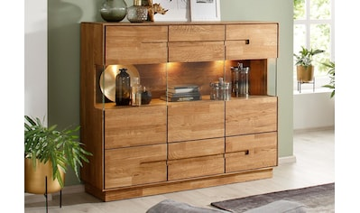 Premium collection by Home affaire Highboard »Pavo« kaufen