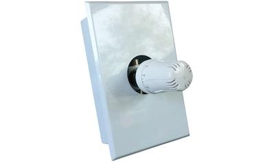 JOLLYTHERM Thermostat »Aquaheat«, unter Putz kaufen