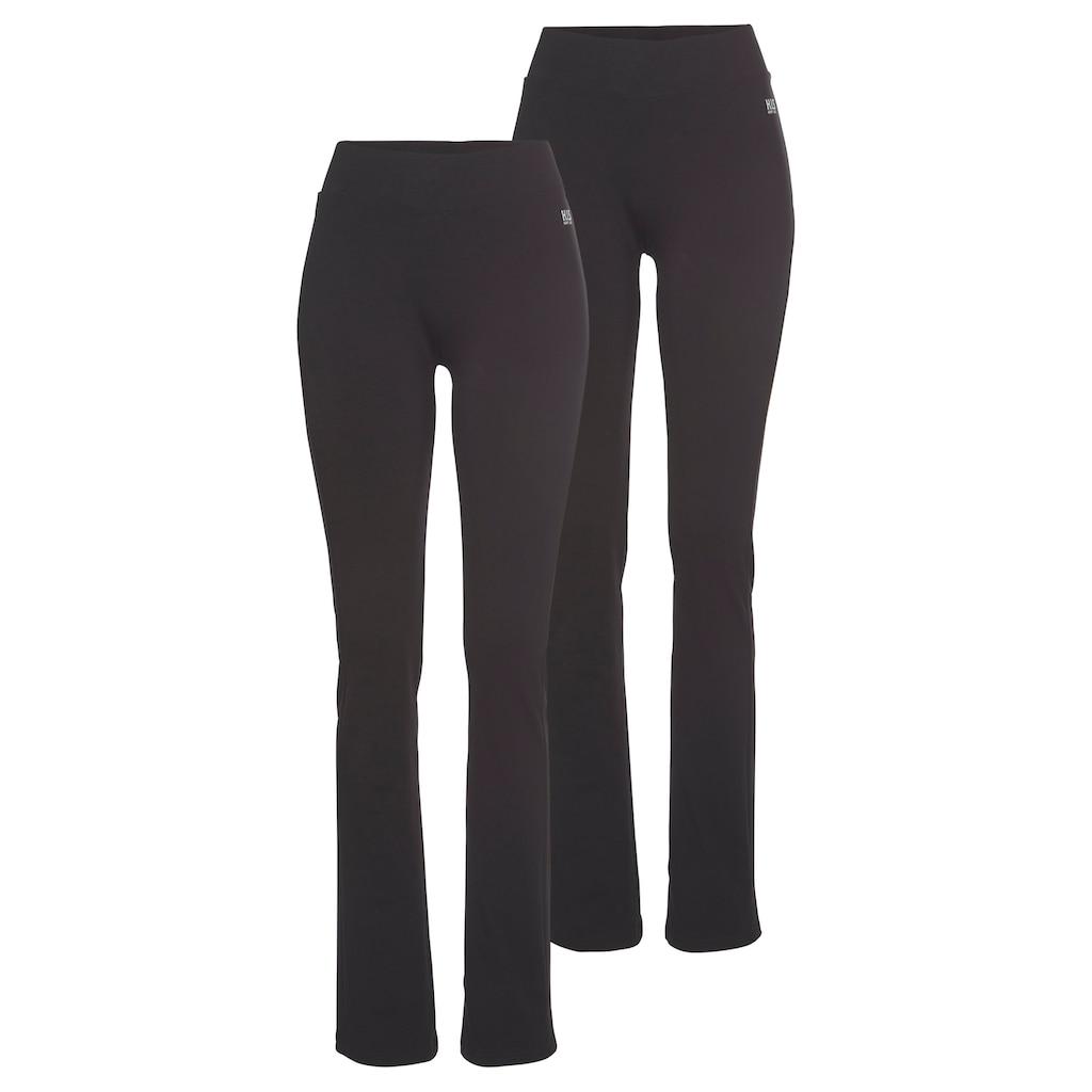 H.I.S Jazzpants (Spar-Set, 2er-Pack)