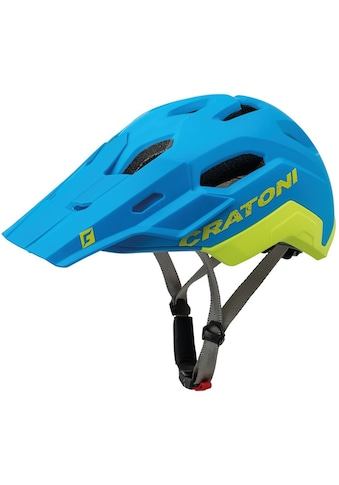Cratoni Mountainbikehelm »MTB-Fahrradhelm C-MANIAC 2.0 Trail« kaufen