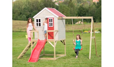 50NRTH Stelzenhaus »Wendi Toys Elefant«, BxTxH: 350x330x242 cm kaufen