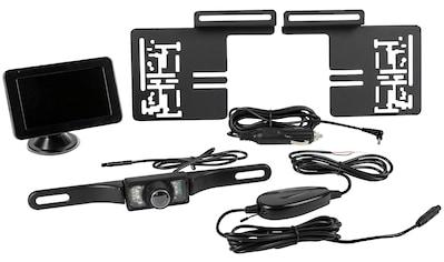 EUFAB Rückfahrkamera »EUFAB«, Rückfahr-Kamerasystem kabellos, 4,3 Display kaufen
